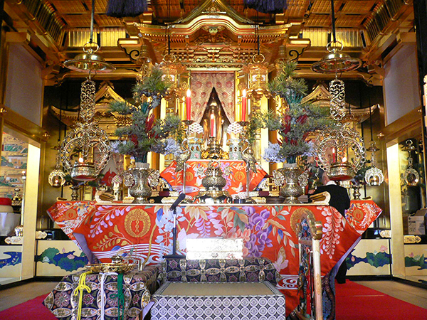 佛性寺 様