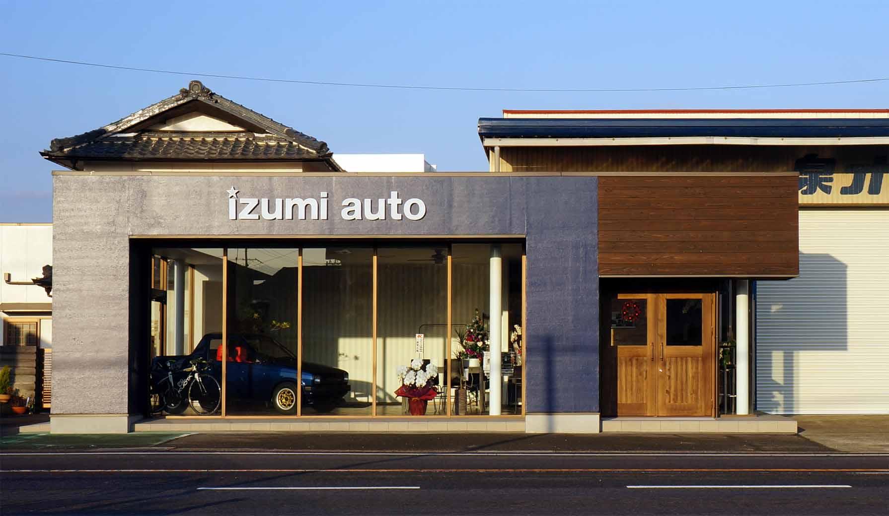 IZUMI AUTO